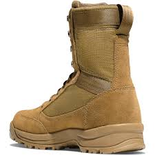 Most Comfortable Military Boots Danner Tanicus Coyote Danner Dry