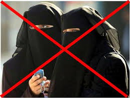 Burka Meme - ban the burqa the latest moronic and racist proposal from the lnp