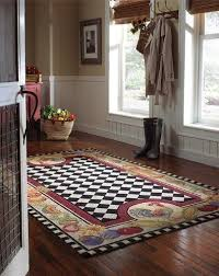 Kitchen Carpet Ideas Pin By Young At Heart On Color Themes Pinterest Red Rooster