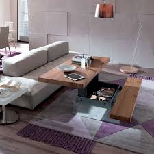 Coffee Tables For Small Spaces by Small Space Storage Solutions Resource Furniture Blog