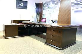 Big Office Desk Luxury Office Desk Interque Co