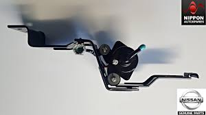 nissan almera fuel pump price new genuine nissan x trail 2 2 dci diesel external fuel pump 17040
