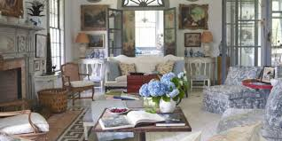 Family Room Design Ideas Decorating Tips For Family Rooms - Country family rooms