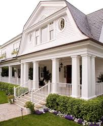 colonial house style dutch colonial house exterior beach style with pivot windows