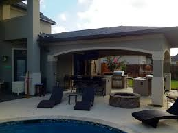 Stucco Patio Cover Designs Beautiful Stucco Arches To Match The House