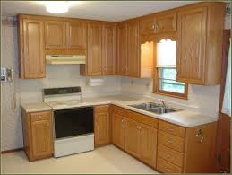 Kitchen Cabinets And Doors Prefinished Cabinet Doors Replacement Kitchen With Glass White