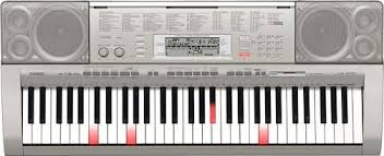 piano keyboard with light up keys lighted keyboard