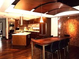 kitchen room design modern vintage style interior kitchen