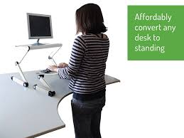 Sit To Stand Desk Converter by Standing Desk Conversion Kit For Student Desk Decorative Desk