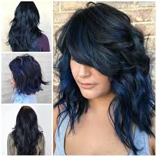 easy shag long hair textured long layered shoulder length haircut best ideas about