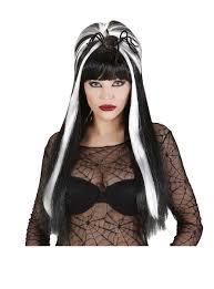 deguisement noces funebres pince d u0027araignée avec cheveux pour déguisement funidelia