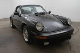 Porsche Carrera 1976 1976 Porsche 911s Targa Beverly Hills Car Club
