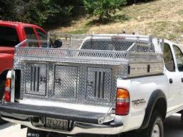 Truck Bed Dog Kennel 68 Best Dog Dog Boxes Images On Pinterest Boxing Hunting Dogs