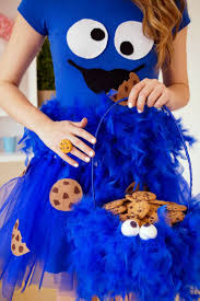 Lil Monster Halloween Costume by Best 25 Monster Costumes Ideas On Pinterest Cookie Monster