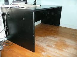 donne bureau recyclage objet récupe objet donne bureau noir à récupérer à st