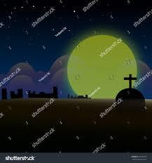 halloween background cartoon moon background cartoon