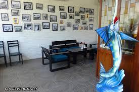 layout pelabuhan benoa tanjung benoa restaurants where and what to eat in tanjung benoa