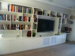 superior cabinets u0026 design bookshelves bookshelf design