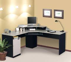 Bush Computer Desk With Hutch by Office Design Frosted Glass Desk Office Depot Office Depot Bush