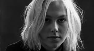 phoebe bridgers at starbucks stage in seattle washington on sat