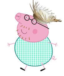 cartoon characters peppa pig png pack