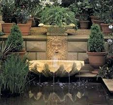 Garden Water Fountains Ideas Wonderful Garden Fountains 28 Amazing Garden Ideas Water