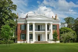 plantation home designs neoclical home home design ideas
