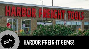 the 5 best harbor freight tool gems woodworking and more