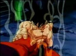 dragonball goku u0027s epic fights