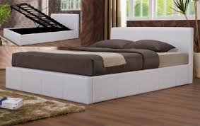 Divan Ottoman Beds by Ottoman Storage Beds Serve As Key To Organization In The
