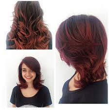 tony and guy hairstyle picture 6 hot hairstyles that are all about hair colour