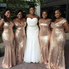gold bridesmaid dresses sparkly gold sequin mismatched custom bridesmaid dresses