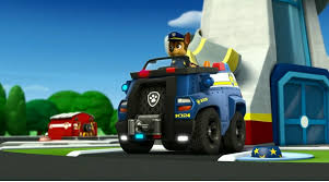 police truck image chase in his police truck png paw patrol wiki fandom