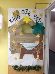 my preschool door for christmas kid whisperer pinterest