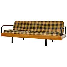 french sofa after jean prouve circa 1950 for sale at 1stdibs