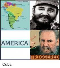 Cuba Meme - america america meme on esmemes com