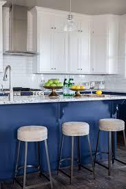 fixer blue kitchen cabinets home collection daybreak lake loft indigo