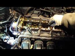 2007 toyota corolla engine for sale how to replace the valve cover gasket on a vvt i engine toyota
