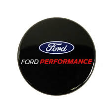 mustang center caps ford performance m 1096 fp3 mustang focus st rs center cap 2012 2017