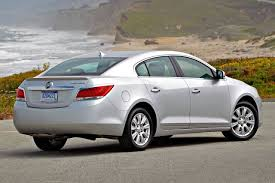 2013 buick lacrosse warning reviews top 10 problems you must know