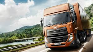 volvo sa trucks refrigerated trucks meeting your transportation needs truck