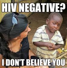 I Don T Believe You Meme - 10 best skeptical third world kid meme weknowmemes