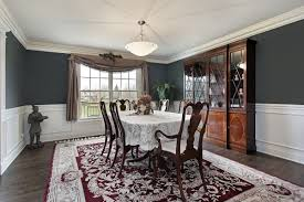 Two Tone Dining Room Paint 10 Ways To Use Paint In Your Home Pro
