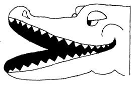 printable lizard mask template 22 images of mask template alligator gar netpei com