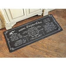 William Sonoma Kitchen Rugs 13 Best Kitchen Mat Images On Pinterest Aging Metal Cushions