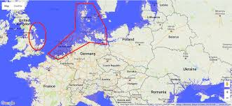 World Map Germany by Reality Check What Would The World Map Look Like If Sea Levels