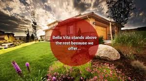 bella vita custom homes in colorado springs custom home builder