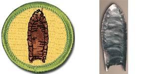 decoding the art of merit badges