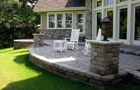 Vision Patios Hardscapes Heartland Landscaping