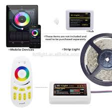 dmx led strip lights ce rohs led rgb wifi controller ce rohs led rgb wifi controller